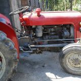Cerco blocco motore Massey fergusson 35x