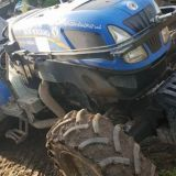 Trattore New holland  T4f 105 cv