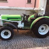 Trattore Agrifull  70 dt