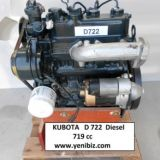 Motore Kubota B 7001