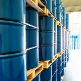 Fusti di olio idraulico  208l