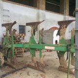 Aratro  trivomere vittone