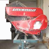 Barra  L480 schumaker laverda