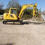 Escavatore  pc 75 r komatsu