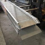 Rampe da carico  In alluminio