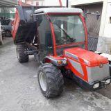 Motoagricola Carraro a. 8400