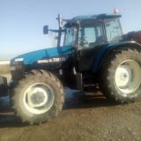 Trattore New holland  Tm 115