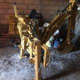Retro escavatore  Baraldi