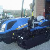 cingolato New holland tk-4-80n