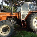 Fiat Dt 1300 super h