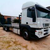 Camion  Stralis 450 6x2 iveco
