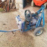 Generatore  Per trattori trifase