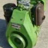 Motore Ruggerini rd-85