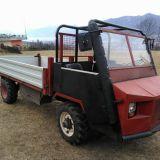Transporter  rapid alttrack 2000