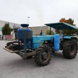Trattore Landini  Dt 9500 special