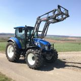 Trattore New holland  T4.75