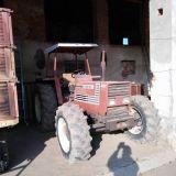 Trattore Fiat  80 90