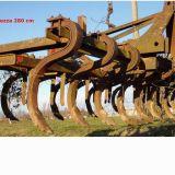 Coltivatore  Denti elastici a 5 fogli