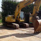 Escavatore  Pc 210 nlc 7k komatsu