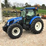 Trattore New holland  Td5 115
