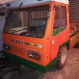 Transporter Goldoni 366