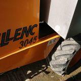 Vendemmiatrice  Pellenc 3045