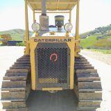 Caterpillar  D4e vhp ruspa