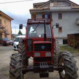Trattore Fiat  680 dth