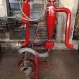 Filtro per irrigazione  Da pozzo a bassa pressione