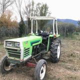 Trattore Agrifull  80/50