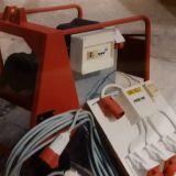 Generatore  con gardano