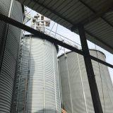Impianto di silos  Completo per lo stoccaggio dei cereali