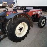 Trattore Fiat  60 66 dtf