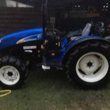 Trattore frutteto New holland T3040 dt
