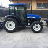 Trattore New holland  Tn55d
