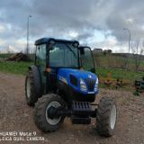 Trattore New holland  T 4050 f