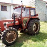 Trattore Fiat  566dt