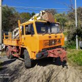 Camion Fiat Iveco om75 4x4