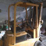 Muletto  Elettrico 220 w