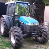 Trattore New holland  Tn70d