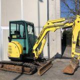 Escavatore Yanmar Vio33