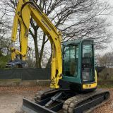Escavatore Yanmar Vio50