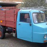 Motocarro  Bremach nd 3