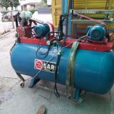 Compressore  1000 lt