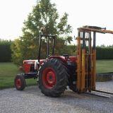 Muletto  Porter per trattore