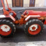 Trattore Valpadana  555 rs
