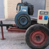 Generatore Lombardini 5 kw 380-220