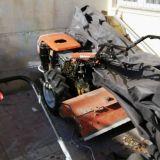Motozappatrice Goldoni 140 super special ab2