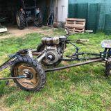 Motofalciatrice Bcs 20000