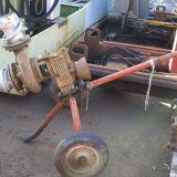 Pompa  Irrigazione